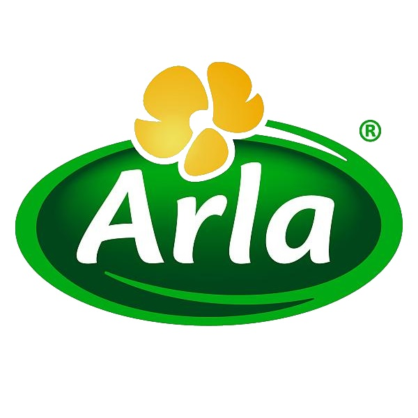 Logo Arla Foods