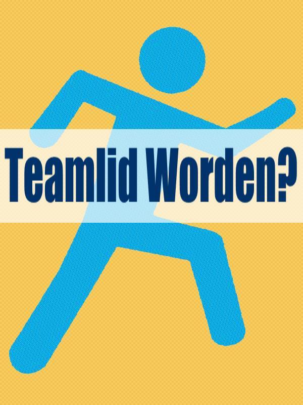 Roparun Team Climax Ede zoekt teamleden! Wil jij teamlid Worden?