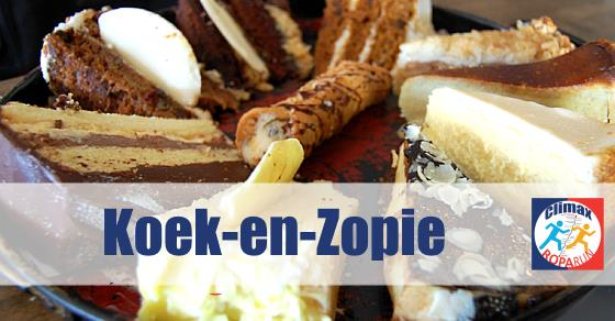 Koek-en-Zopie