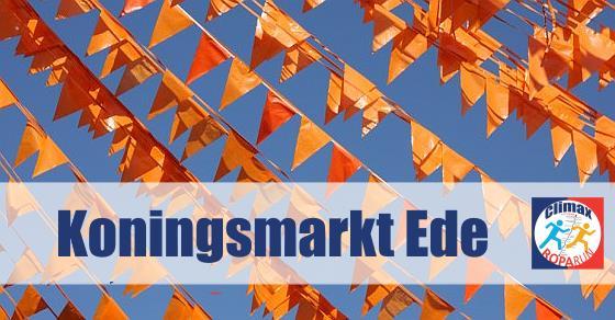 Koningsmarkt Ede