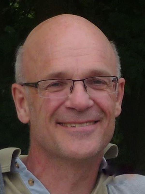 Jaap Stouthamer