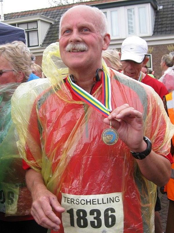 Will Modderkolk - Bereloop Terschelling