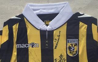 Win een Vitesse shirt