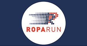 Roparun Logo
