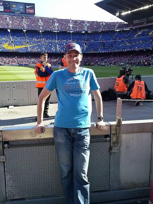 Marc Reesink Barcelona