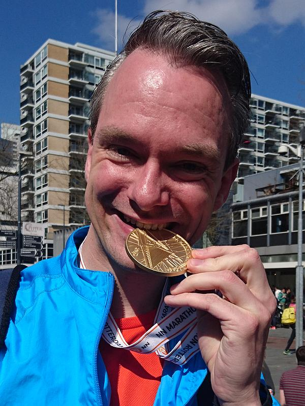 Paul Rotering Medaille