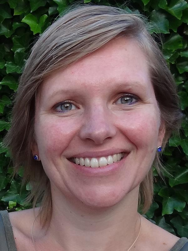 Wendy Steinfort Schaap