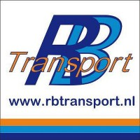Logo R. Boonzaaijer Transport
