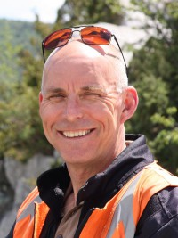 Wiebe Rengelink, teamlid Roparun Team Climax Ede (Team 211)