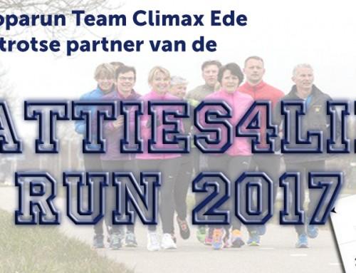 Matties4Life Run 2017
