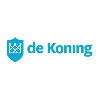 De Koning Automatisering Logo