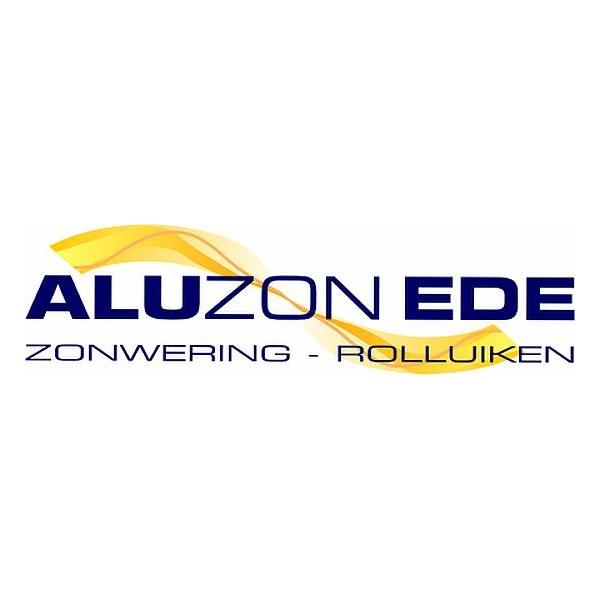 Logo Aluzon Ede