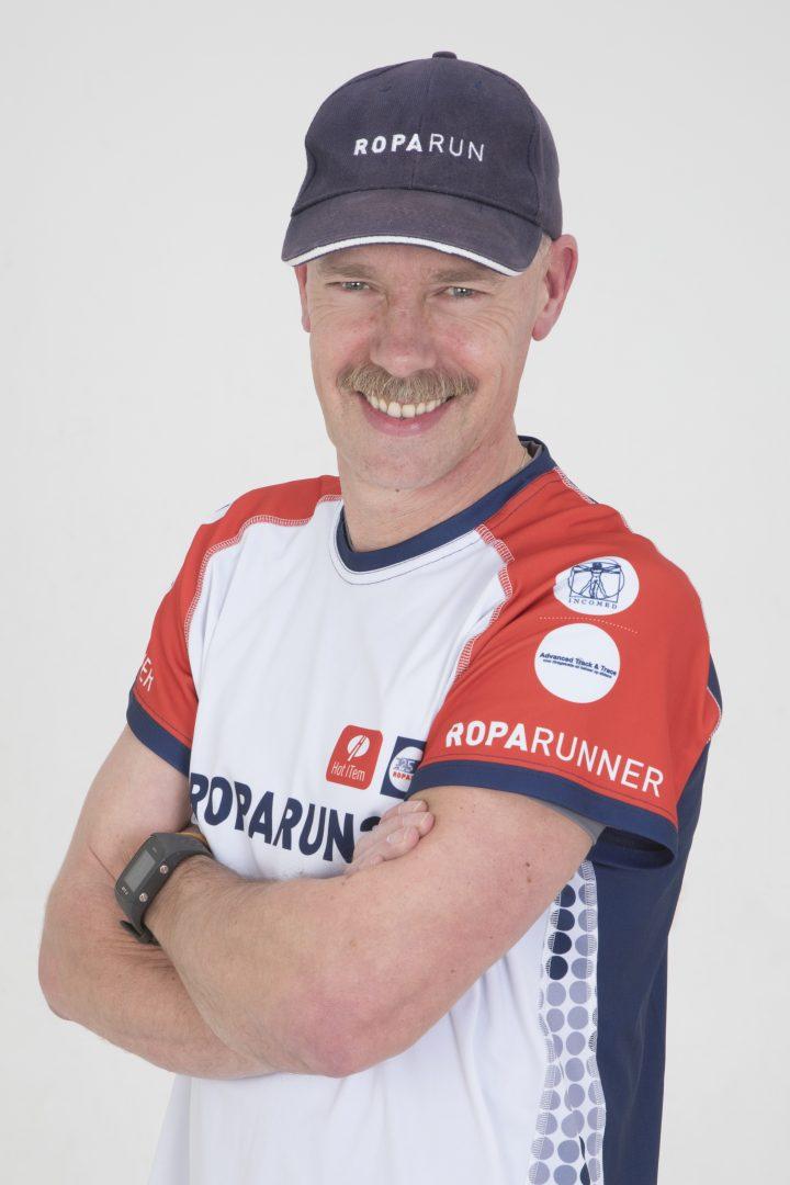 Henk Warris