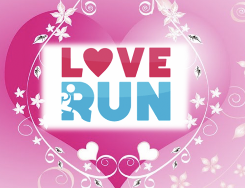 Virtuele Run op 14 Februari 2019