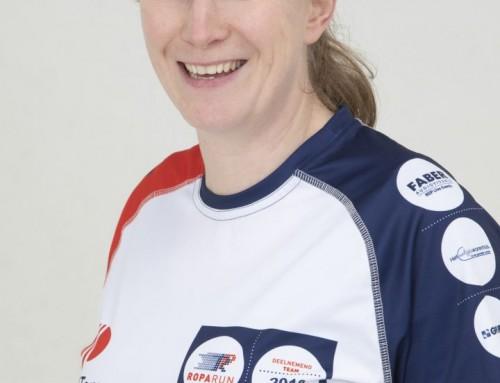 Mayra Teeffelen
