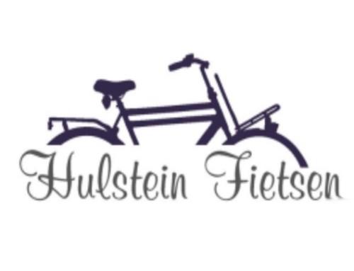 Hulstein fietsen Harskamp