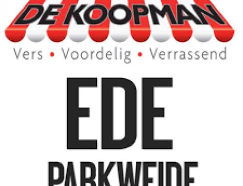 De Koopman, Ede