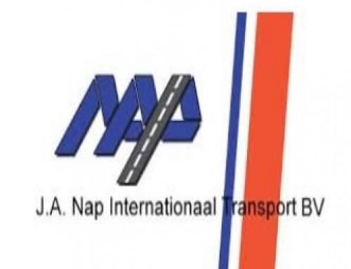 Nap Transsport Ede