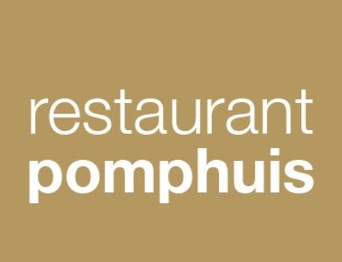 Restaurant Pomphuis Ede