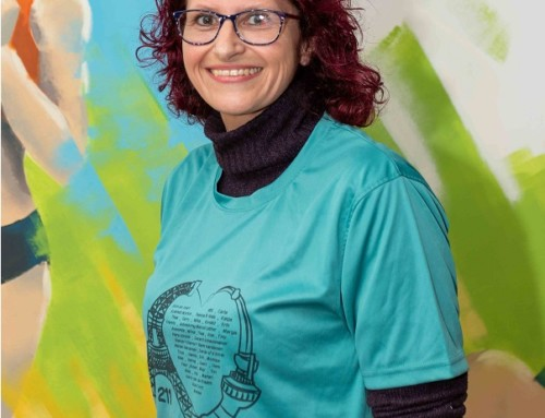 Joyce Roskam