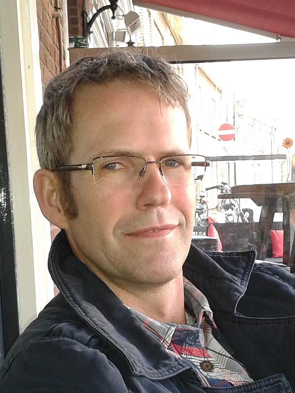 Erik Offereins