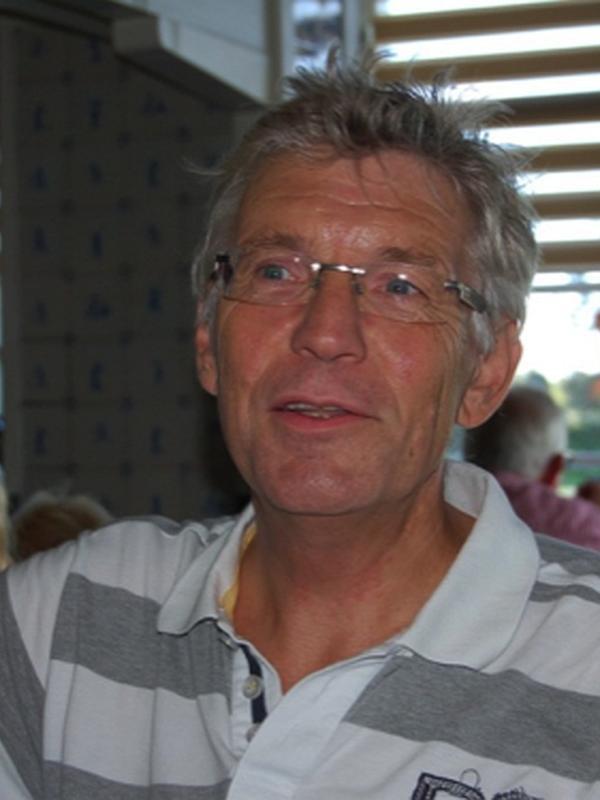 Johan van der Veen