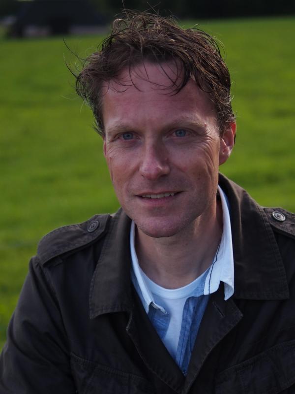 John-Pierre Cornelissen